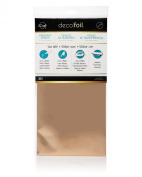 Therm O Web Deco Foil (Pack of 20), Rose Gold