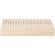 Tandy Leather Factory Deluxe Wood Tool Rack