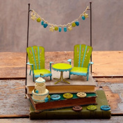 Beach Life Mini Fairy Garden Kit #GG981