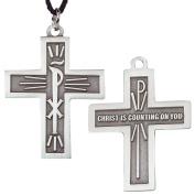Walk to Emmaus Cross