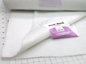 Fusible Batting/ Fusible Fleece-Extra High Loft 2425-White