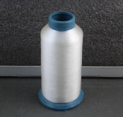 1 Spool 4380 yards 0.1mm Clear White Quilter`s invisible 100% nylon monofilament thread,Monofilament Thread, Clear Invisible Transparent 100% Nylon,Quilting Thread.