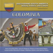 Colombia (Discovering South America