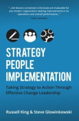Strategy, People,Implementation