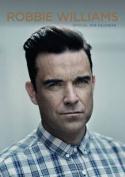 The Official Robbie Williams 2016 A3 Calendar