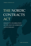 The Nordic Contracts Act