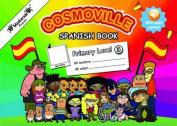 Spanish Book Primary [Spanish]