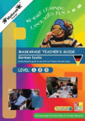 Maskarade Teacher's Guide for German Books [GER]