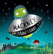 The Hackney Martian