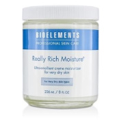 Really Rich Moisture (Salon Size, For Very Dry Skin Types), 236ml/8oz