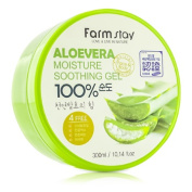 Moisture Soothing Gel - Aloe Vera, 300ml/10.14oz