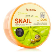 Moisture Soothing Gel - Snail, 300ml/10.56oz