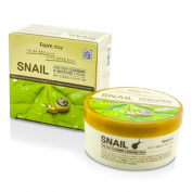 Pure Deep Cleansing & Massage Cream - Snail, 300g/10oz