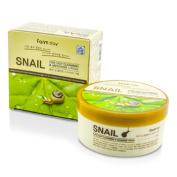 Pure Deep Cleansing & Massage Cream - Snail, 300g/10oz