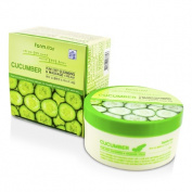 Pure Deep Cleansing & Massage Cream - Cucumber, 300g/10oz
