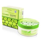 Pure Deep Cleansing & Massage Cream - Cucumber, 300g/10oz