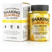 Shaking Oil & Cream, 90ml/3.04oz