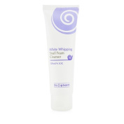 White Whipping Snail Foam Cleanser, 120ml/4.1oz