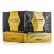 McCELL Skin Science 365 SYN-AKE Hydro-Gel Gold Mask, 5x25g/0.8oz