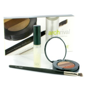Archrival Brow Defining Essentials Kit - Auburn, 3pcs