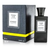 Pomme DOr Eau De Parfum Spray, 100ml/3.4oz