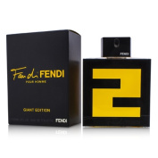 Fan Di Fendi Pour Homme Eau De Toilette Spray (Giant Edition), 150ml/5oz