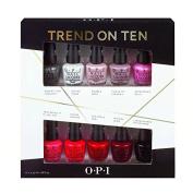 Trend On Ten Mini Set, 10pcs