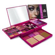 Glamourous Make Up Kit, -