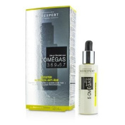 Booster Serum With 5 Omegas - Anti-Aging Nutrition Booster, 30ml/1oz