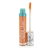 Crystal Glam Gloss - #OR01 Glam Apricot, 3.6g/0.12oz