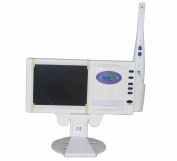 Dentist Multi-functional Dental Intra oral Camera with X-ray Film Reader and 13cm LCD and SD Card