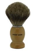 Sharp Shine 100% Pure Badger Shaving Brush