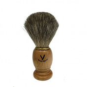 SmartShave 100% Pure Badger Shaving Brush