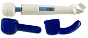 Hitachi Magic wand Massager with Bonus attachment kit