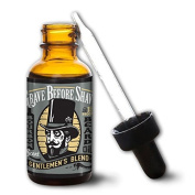 GRAVE BEFORE SHAVE Gentlemen's Blend Beard Oil
