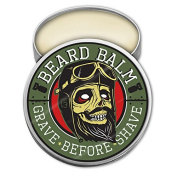 GRAVE BEFORE SHAVE BEARD BALM 120ml