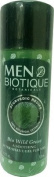 Biotique BIO Wild Grass a Soothing After Shave Gel for Men 120ml