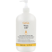 GiGi Wax Off Wax Remover For Skin