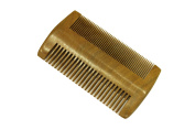 Beard Comb, Beard Brush, Moustache Comb, Wooden Comb, Pocket Comb, Hair Comb Hair Brush - WC072