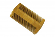 Beard Comb, Beard Brush, Moustache Comb, Wooden Comb, Pocket Comb, Hair Comb Hair Brush - WC071