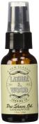 Best Pre-Shave Oil, Sandalwood, Premium Shaving Oil for Effortless Smooth Irritation-free Shave. 30ml