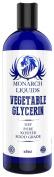 Monarch Liquids Vegetable Glycerine - 470ml Disc Top ~ Premium Quality Every Time!