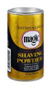 Magic Gold Shaving Powder 130ml Fragrant