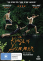 The Kings of Summer [Region 4]