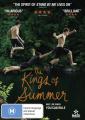 The Kings of Summer [Region 4]