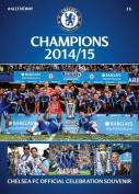 Chelsea FC: Champions