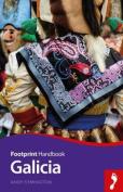 Galicia (Footprint Handbook)