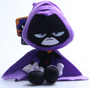 Plush - Teen Titans Go! - Raven Soft Doll Toys New Licenced 92420