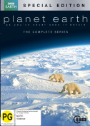 Planet Earth [Region 4]