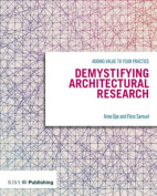 Demystifying Architectural Research